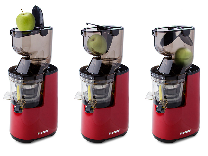 Best Seller Slow Juicer : Best Sellers : BioChef Atlas Whole Slow Juicer
