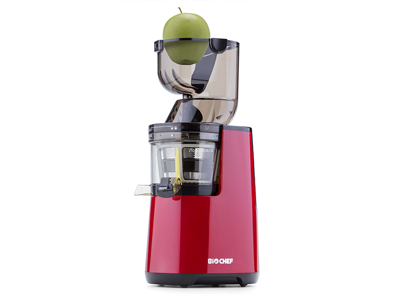 Bio Chef Cold Press Slow Juicer Review : Best Sellers : BioChef Atlas Whole Slow Juicer