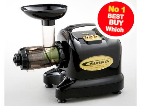 Samson 6 in 1 multi juicer (still in